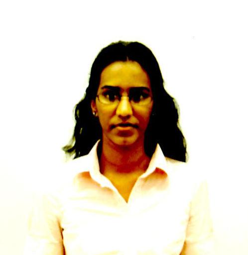 Trisheena Harricharran