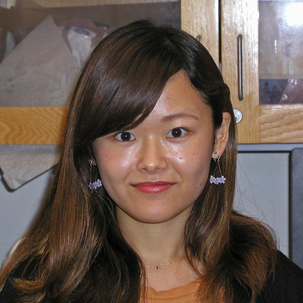 Yuka Miura